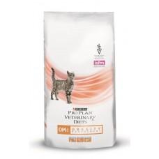 Purina Pro Plan Veterinary Diets OM OBESITYкорм для кошек при ожирении