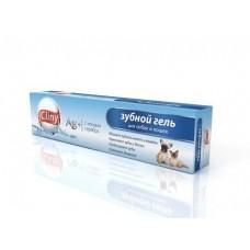 Экопром Cliny Зубной гель, 75мл. (К104)