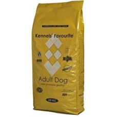 Kennels` Favourite Adult Dog (с глюкозамином и хондраитином) (КАРДИО-ПОДДЕРЖКА, ЗАЩИТА СУСТАВОВ)