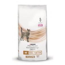 Purina Pro Plan Veterinary Diets NF RENAL FUNCTION корм для кошек при патологии почек