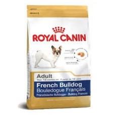 Royal Canin FRENCH BULLDOG для Французского Бульдога с 12мес