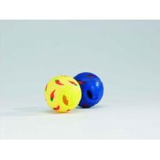"""Beeztees Игрушка для грызунов """"Мяч для лакомства"""", пластик, 8см. (805660)"""