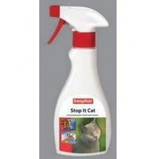 Beaphar Stop It Cat Спрей для кошек отпугивающий 250 мл. (13220)