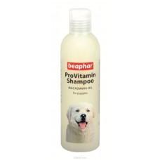 Beaphar Шампунь для щенков (Macadamia Oil for Puppy) (белый - 18279)