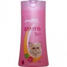 Доктор ЗОО Шампунь для кошек, 250мл.