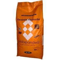 Kennels` Favourite Expanded 21% 20 kg (ДЛЯ МАЛОАКТИВНЫХ СОБАК, С ИЗЛИШНИМ ВЕСОМ)