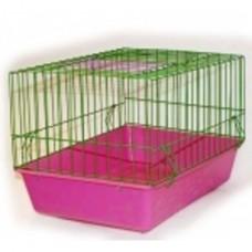 Zoo Mark Клетка для морской свинки, 41*30*27см. (210)