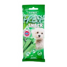 TITBIT Fresh Снек для собак мелких пород 5шт (005293)