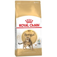Royal Canin BENGAL ADULT корм для взрослых бенгальских кошек старше 12 месяцев