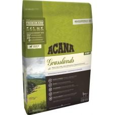 Acana Regionals Grasslands Cat корм беззерновой для кошек Ягненок