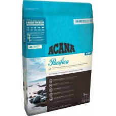 Acana Regionals Pacifica Cat беззерновой корм для кошек гипоаллергенный Рыба (Акана Пасифика)