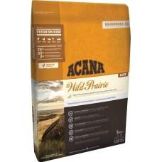 Acana Regionals Wild Prairie Cat беззерновой корм для кошек цыпленок (Акана Вайлд Прерия Кэт)