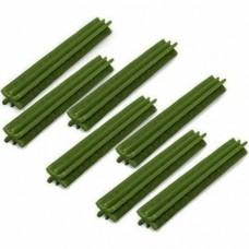 Мнямс Звездочка-палочка зеленая