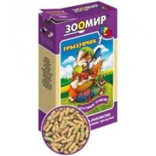 Грызунчик 1 хрустящие гранулы, 150 гр.(3924)