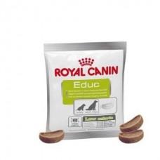 Royal Canin EDUC Лакомство для щенков и взрослых собак, 50г. (P11340)