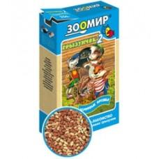 Грызунчик 2 зерновые орешки, 250 гр.(10034)