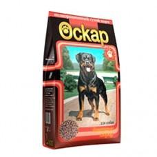 Оскар корм сухой для собак активных пород