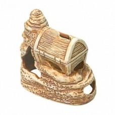 Белая керамика 17 Карибские сокровища (39271)