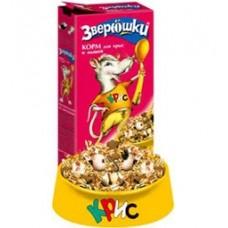 Зверюшки корм для крыс и мышей