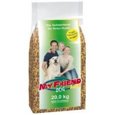 Бош My Friend Mix сухой для собак со средним уровнем активности 20кг