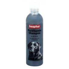 Beaphar Шампунь для собак черных окрасов (Aloe Vera for Black& Dark Coated dogs) (черный - 18255)