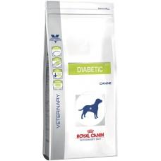 Royal Canin DIABETIC DS37 Диета для собак при сахарном диабете