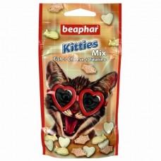 Beaphar Kitties Mix Витаминная смесь для кошек, 50шт. (12903/P20180)