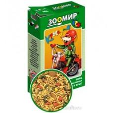 Крысуня корм для крыс 500 гр (6532)