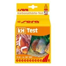 Сера kH-Test тест для определения карбонатной жесткости 15мл (4210)