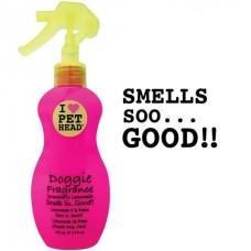 "Pet Head Аромат для собак ""Клубничный лимонад"" на 24 часа (DOGGIE FRAGRANCE Smells So...Good!) (50442)"