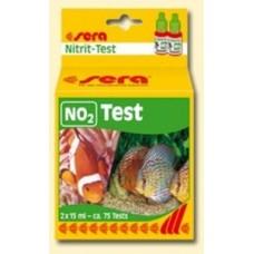 Сера Nitrite-Test тест для определения содержания нитритов 15мл (4410)