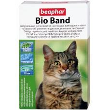 Beaphar Ошейник от насекомых для кошек и котят (Bio Band) 35см (10664)