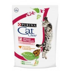 Cat Chow Urinary Пурина Кэт Чау для взрослых кошек, профилактика мочекаменной болезни