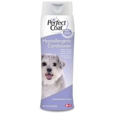 8 в 1 Кондиционер-ополаскиватель для собак гипоаллергенный 473мл (41386)