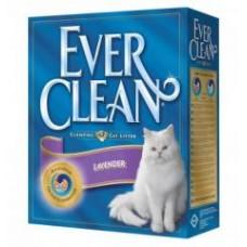 Ever Clean Наполнитель Lavender Наполнитель с ароматом лаванды