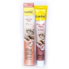 Gimpet Malt-Soft Паста для вывода шерсти из желудка для кошек