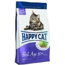 Хэппи Кэт корм для пожилых кошек (Adult Senior)