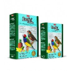 Падован корм для экзотических птиц комплексный основной