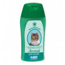 АВЗ Лесной Шампунь для кошек, 180мл. (13676)