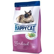 Хэппи Кэт корм для стерилизованных кошек