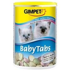 Gimpet Витамины для котят с молозивом и таурином, 250 табл. (409818)