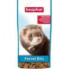 Beaphar Ferret Bits Подушечки для хорьков, 35г. (11402/P31135)
