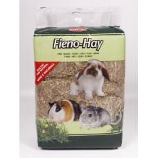 """Padovan Сено """"Луговые травы"""" для грызунов и кроликов, 1кг/20л (Fieno Hay) PP00084 (p31231)"""