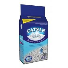 Catsan Наполнитель впитывающий