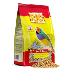 Рио корм для экзотических птиц, 0.5кг. (58023)