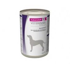 Эукануба Дерматосис для собак Заболевание кожи, 400 гр. (12453)