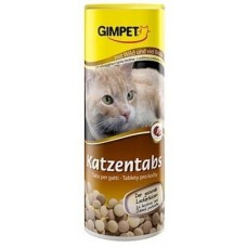 Gimpet Витамины для кошек с биотином, 710 таб.