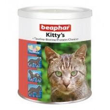 Beaphar Kitty's Mix витамины для кошек .