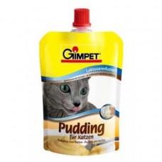 Gimpet Пудинг Лакомство для кошек, 150гр. (89613)