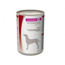 Эукануба Интестинал для взрослых собак Заболевание ЖКТ (нарушение пищеварения),400гр. (12454)